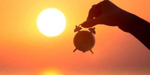 Governo informa que neste ano não haverá horário de verão