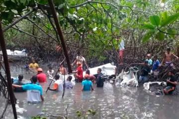 Cantor Gabriel Diniz morre em acidente de avião em Sergipe