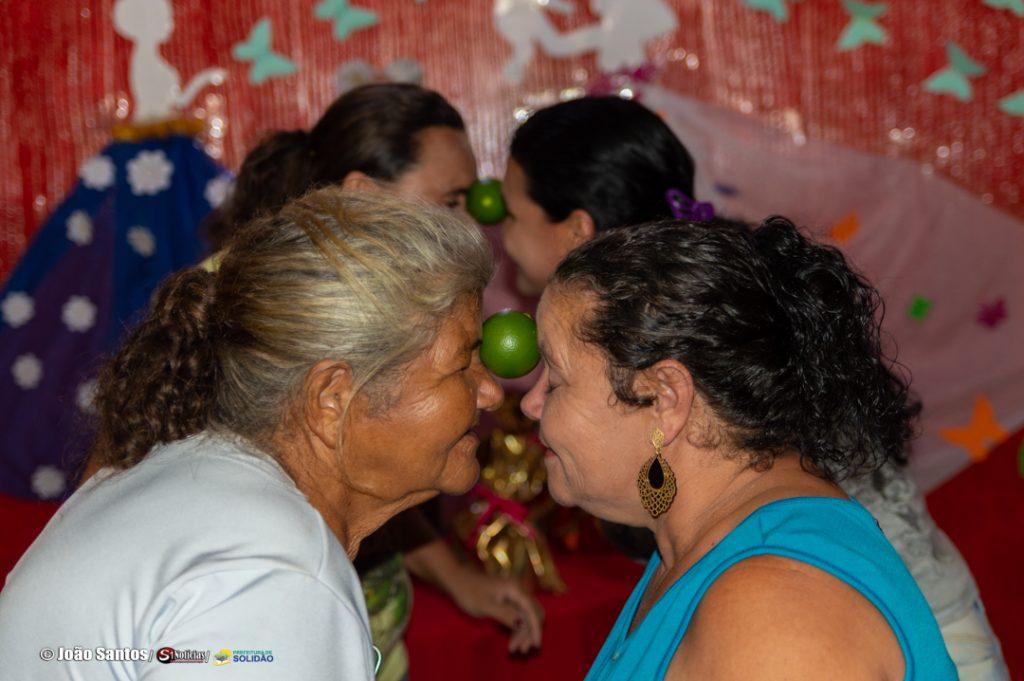 O Dia das Mães da Secretaria Cultura de Solidão – João Santos/ S1 Notícias