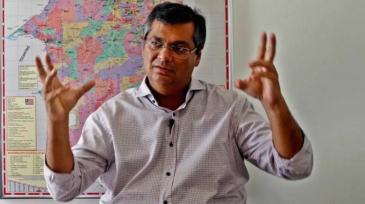 Governador do Maranhão, Flávio Dino (PCdoB) Foto: SERGIO CASTRO/ESTADÃO