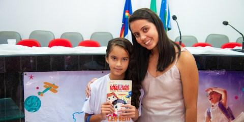 Concurso Ler Bem em Solidão – Foto: João Santos/ S1 Notícias