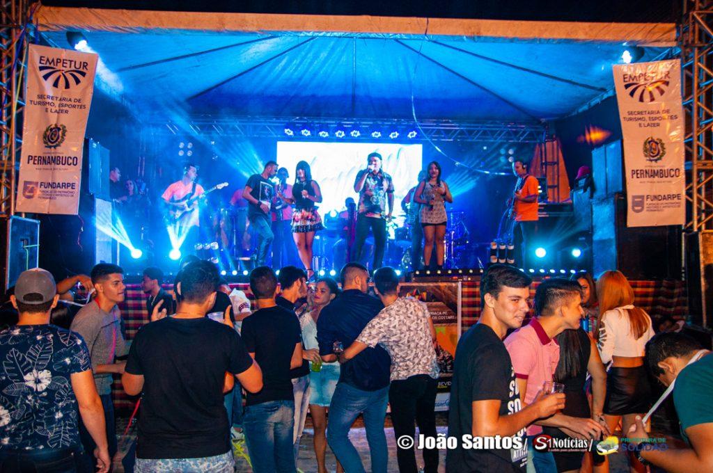 Bandas Aquarius – Foto: João Santos/ S1 Notícias/ Divulgação