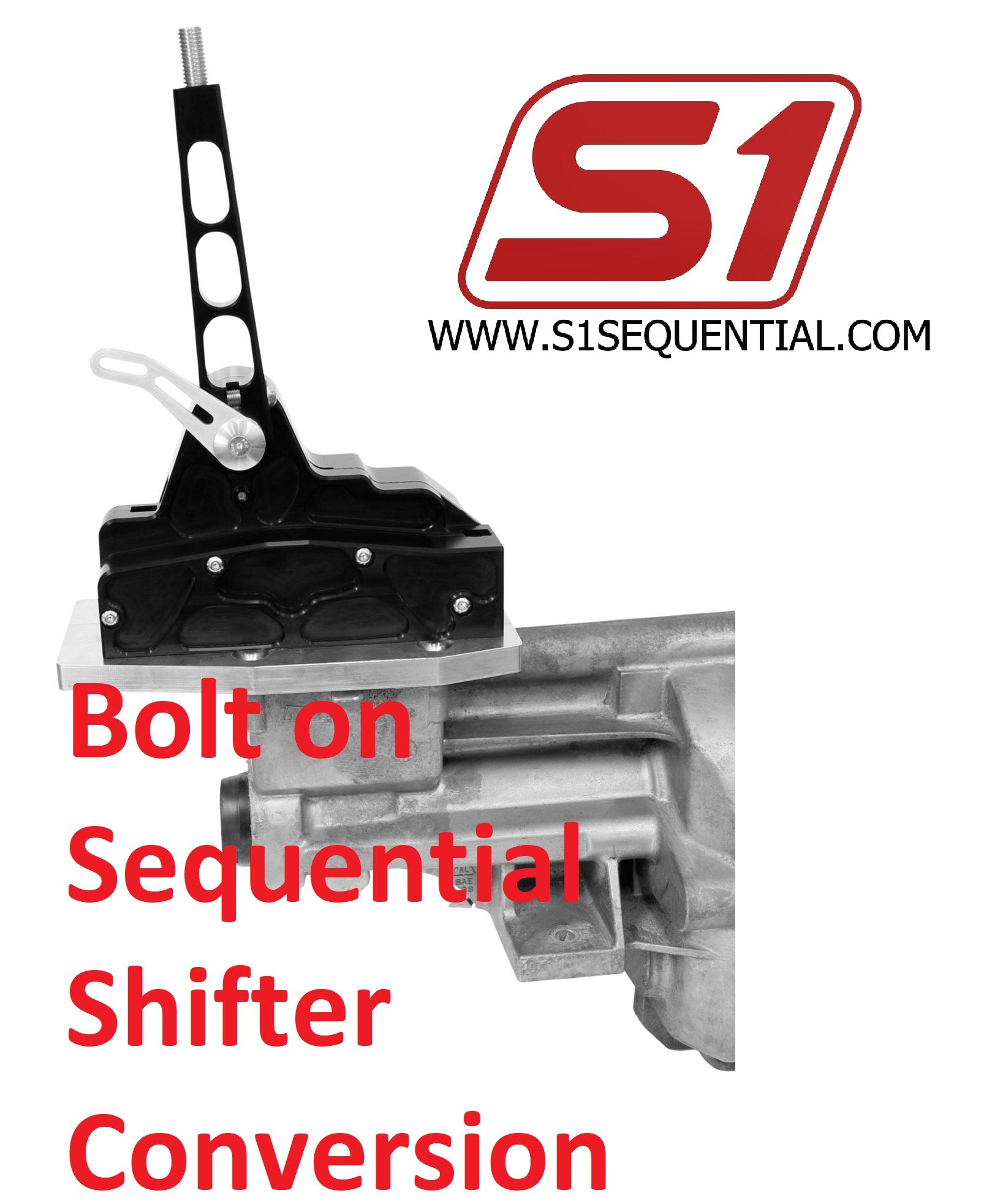 Strain gauge shifter t56
