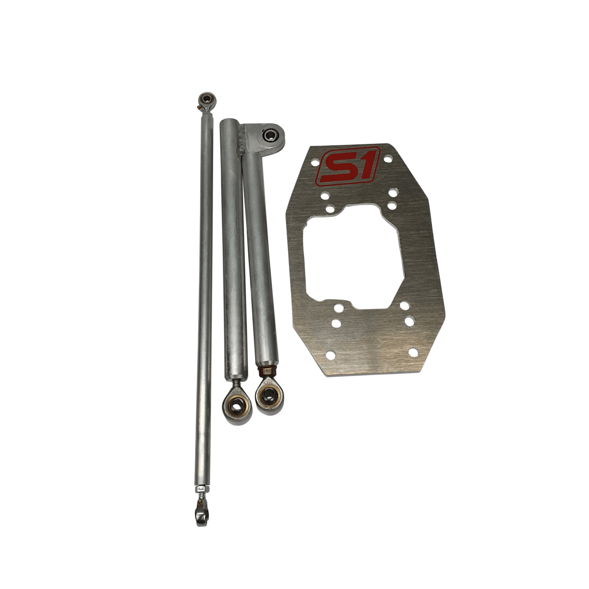 Sequential remote mount fitting kit - S1 Sequential