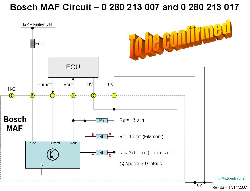 Astounding Mercedes Maf Wiring Diagrams Contemporary - Best Image ...