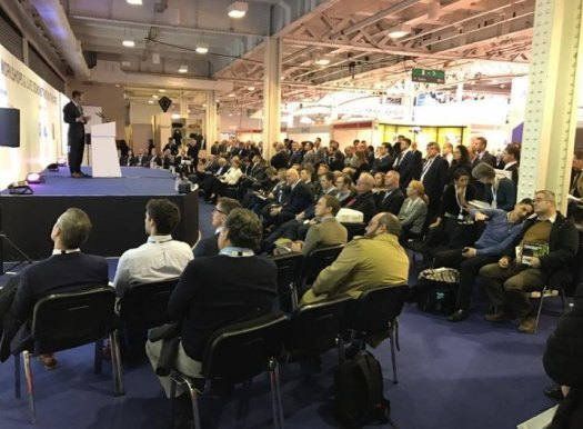 S2 Active Shooter Seminar at The London Security Expo