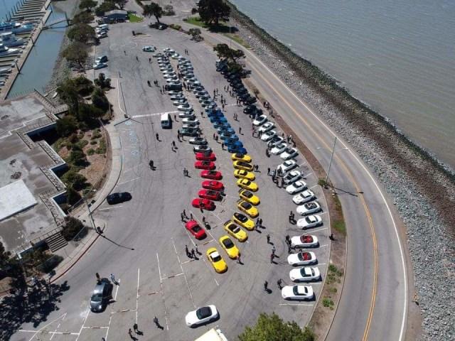 S2KI.com San Leandro Mega Meet S2KI