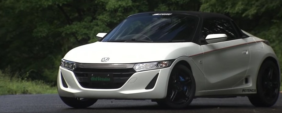 Honda S660 Best Motoring Spoon HKS Tuned Battle S2KI.com