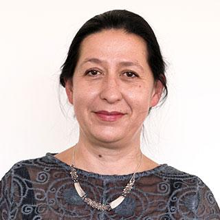 Violeta Hristova-Mintcheva