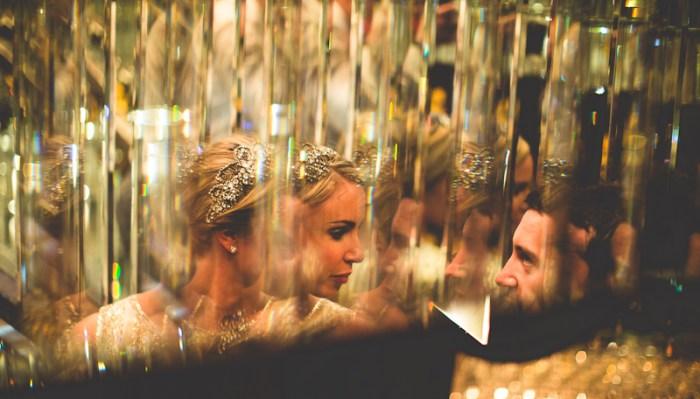 Weddings at the Crazy Bear