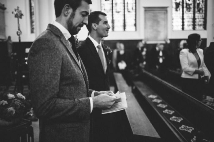 Oakwell Hall wedding in Birstall