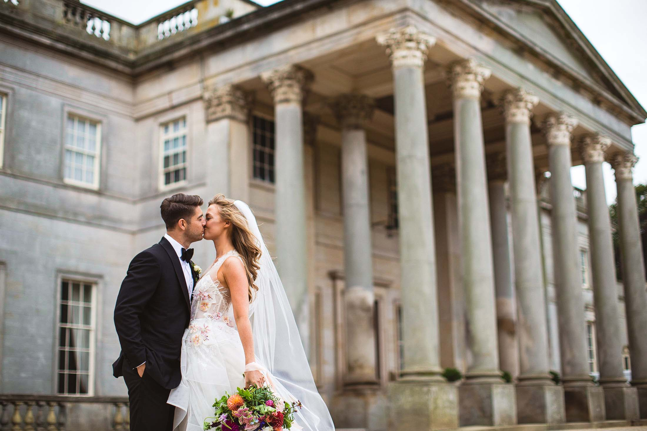 Durham wedding venue