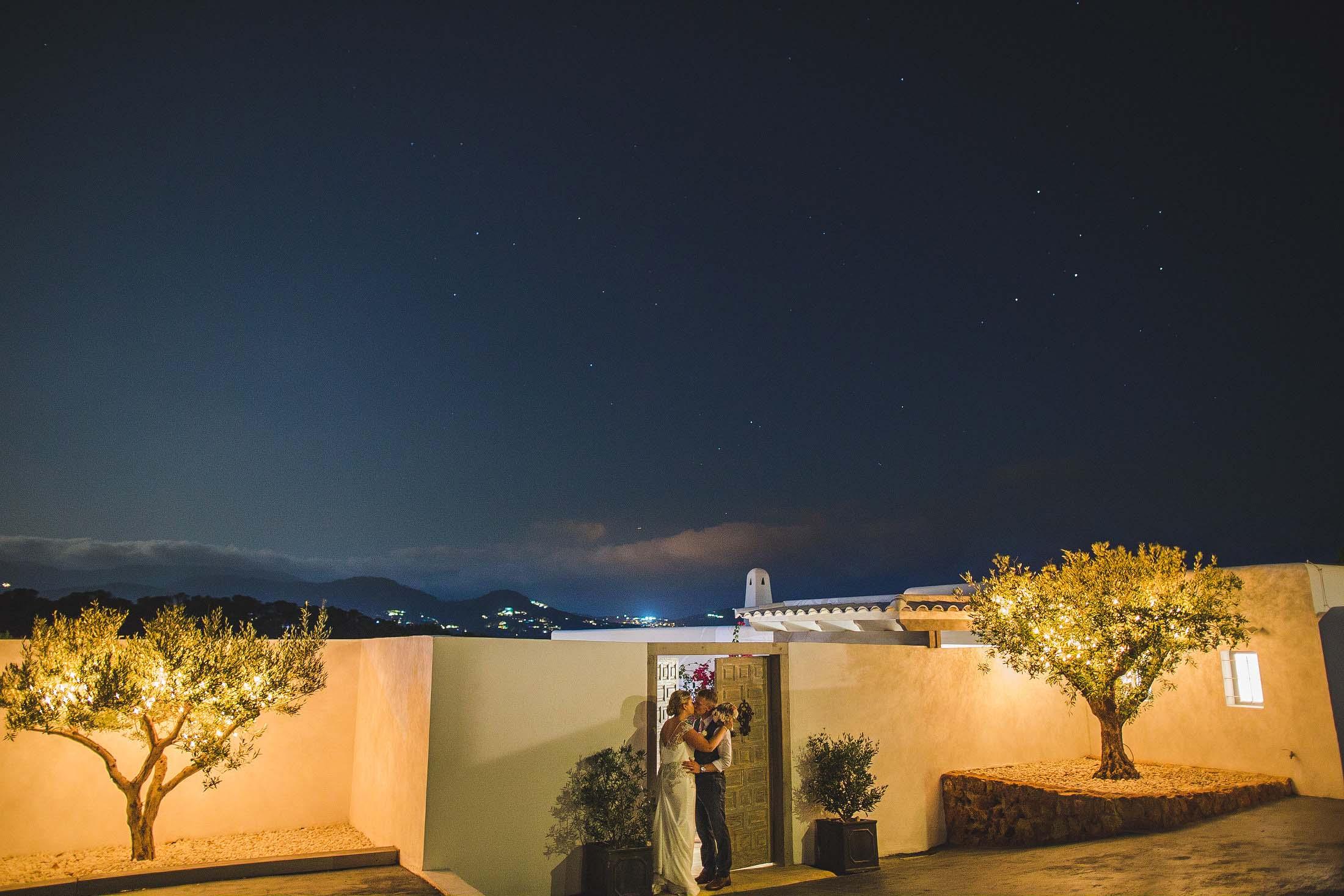 Elixir ibiza wedding