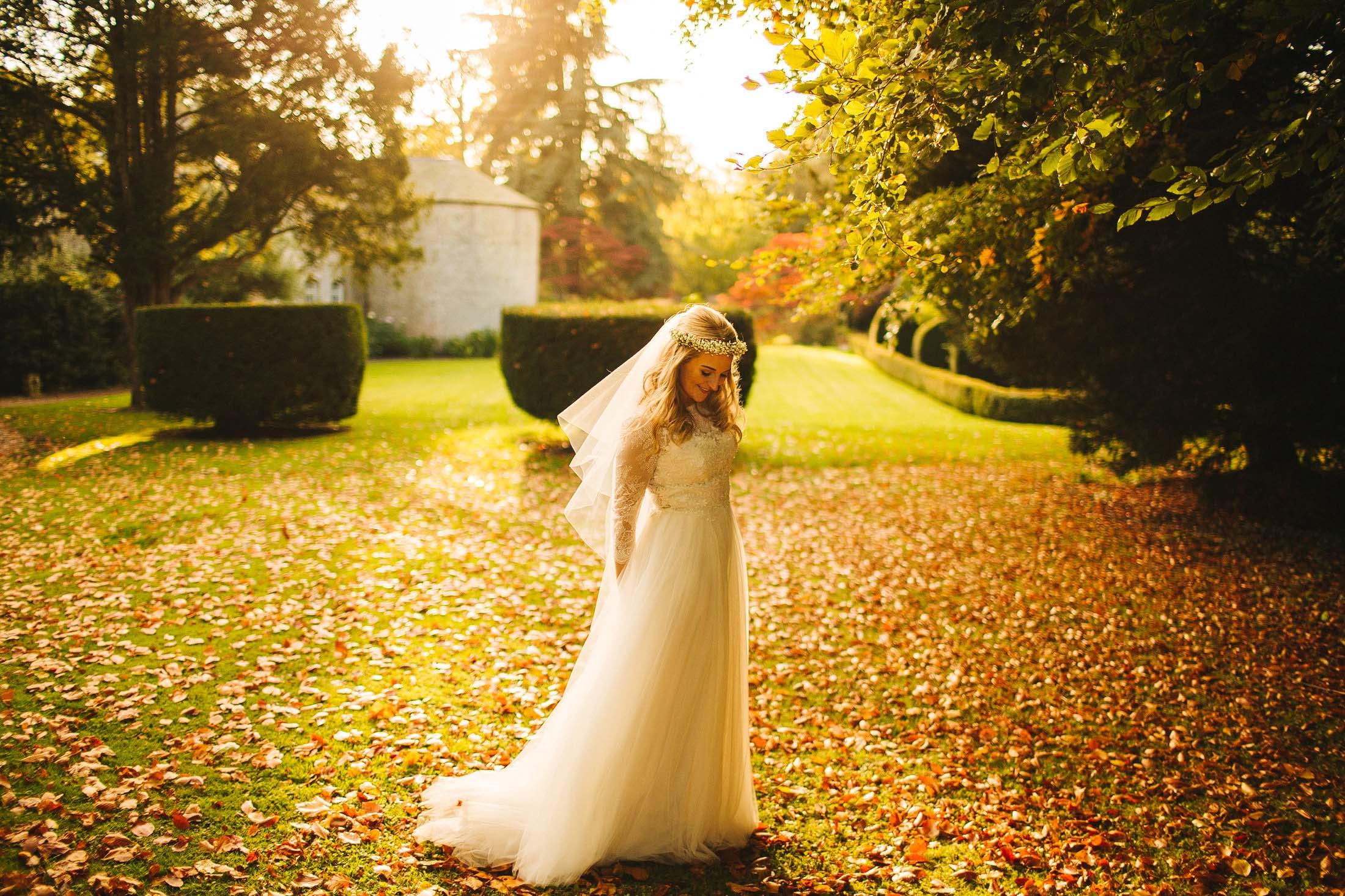 Saltmarshe wedding