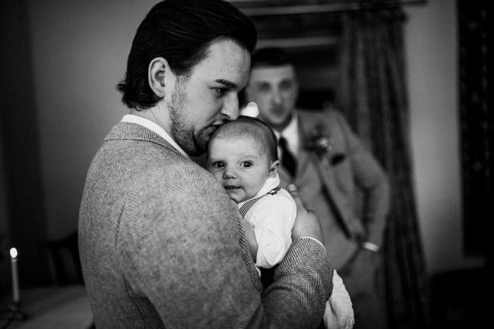 Derbyshire wedding photographer
