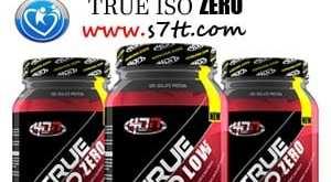 ايزو زيرو True Iso Zero