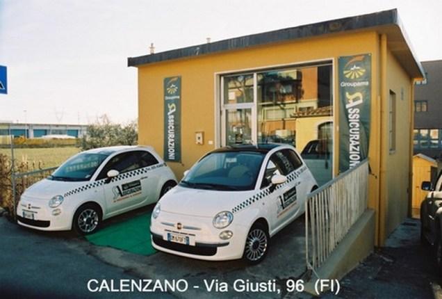 Agenzia Calenzano