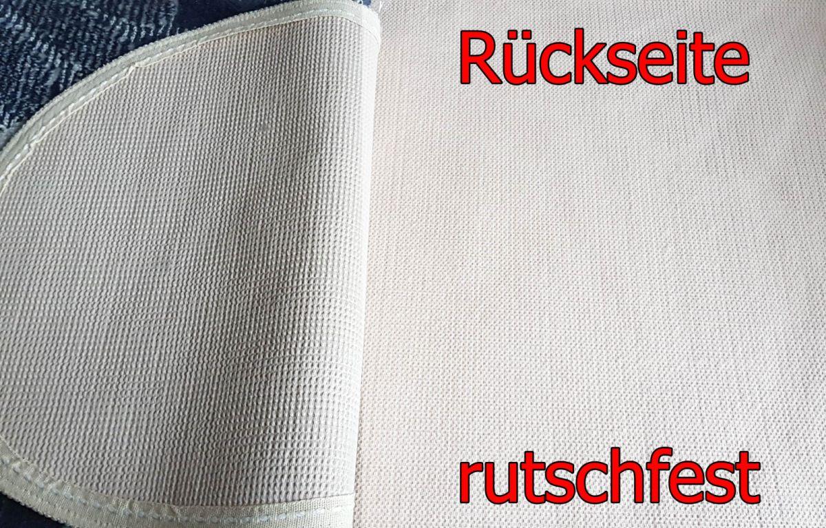Badematte 60x100 80x150 80x200 Cm Badteppich Badgarnitur Vorleger Teppich Bad 48 Ebay