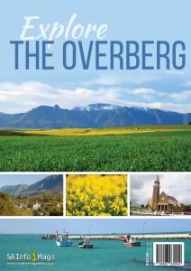 SA Info Magazines Ezines Overberg www.sa-info-magazines.co.za