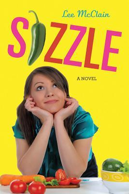 Sizzle book cover