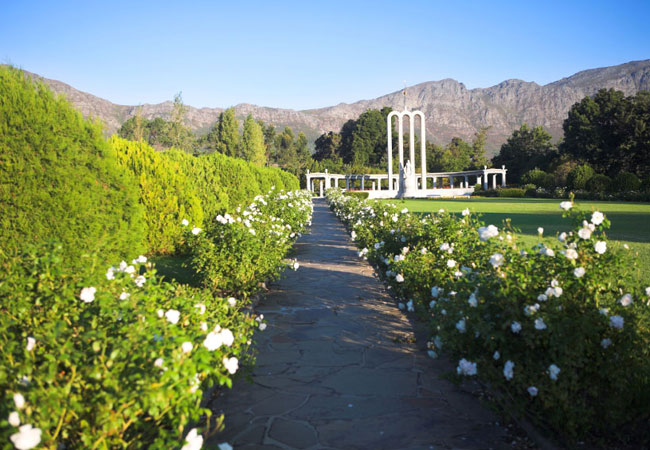 Image result for franschhoek