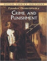 Crime and Punishment - Fyodor Dostoevsky
