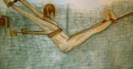 أبشع الطرق المستخدمة في التعذيب والاعدام