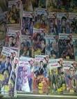 تحميل سلسلة رجل المستحيل كاملة pdf نبيل فاروق
