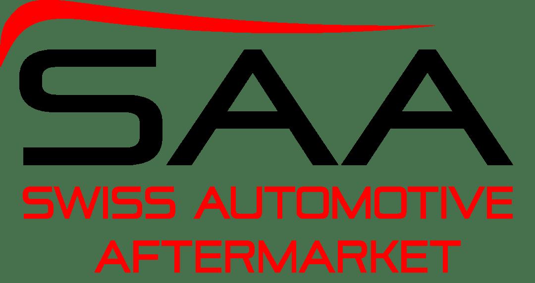 SAA Logo downloaden