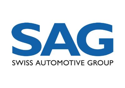 SAG Schweiz AG
