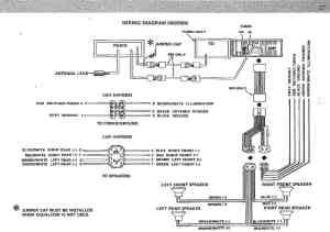 Saab Clarion Audio System MY8494