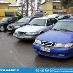 Saab 9-3 Viggen - nice!