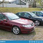 Saab 9-5 Wagon.