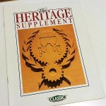 Classic and Sportscar - The heritage supplement. June 1993. 4 € / offer.