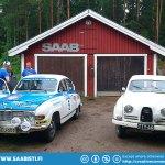 First stop in Sweden after Stockholm: Gunnar Fredriksson at Katrineholm.