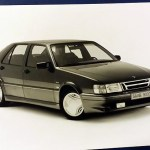 Saab 9000 [SOLD / MYYTY]