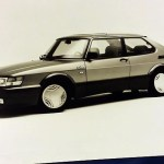 Saab 900 3D Turbo [SOLD / MYYTY]