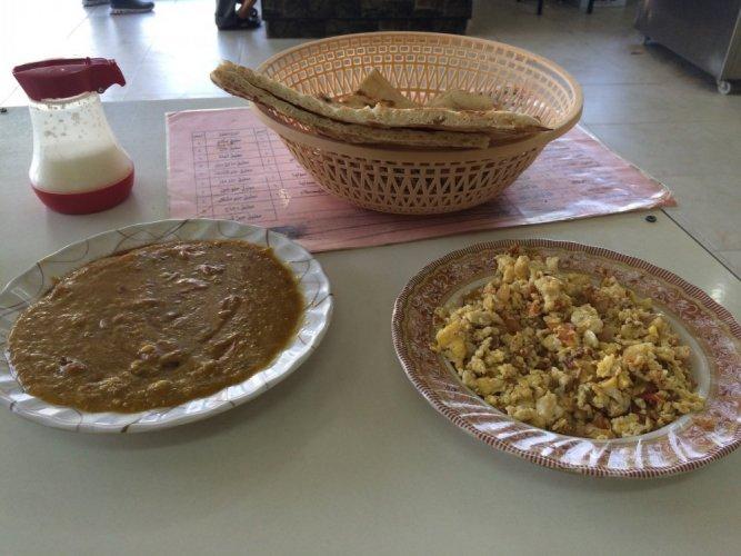 اشهر مطاعم طريق الملك فيصل مكة