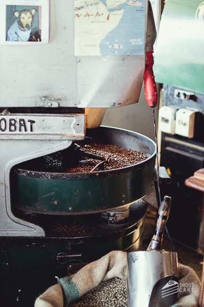 Mastertons Coffee