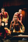 Uganda National Contemporary Ballet