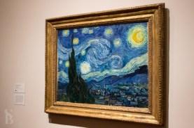 That Van Gogh