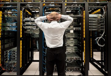 How to Determine Your Data Loss Risk Score & Protect Your Company From a Total Loss
