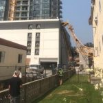 UPDATE: At least 1 dead after 'catastrophic' crane collapse in Kelowna - Saanich News 💥😭😭💥