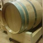Barrel Holder