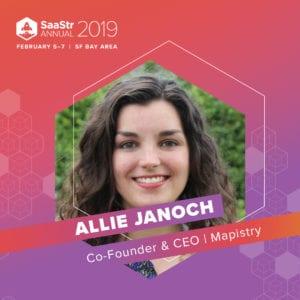 Allie Janoch