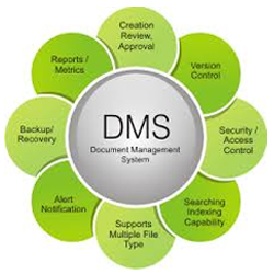 Document Management Systems DMS Systems Services