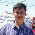 Jitendra Sheth