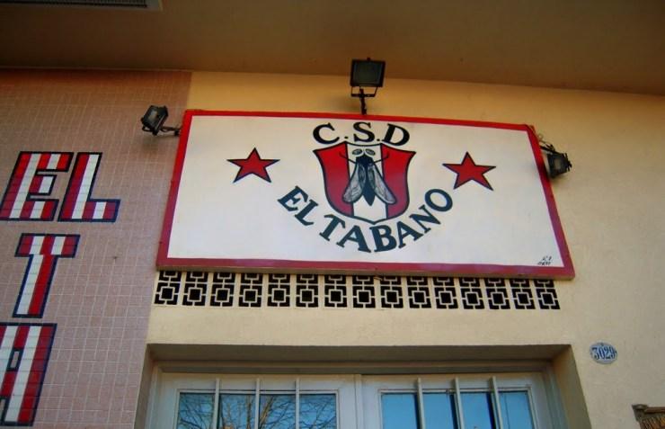Coghlan: impulsan en la Legislatura porteña una distinción por los 91 años del Club El Tábano