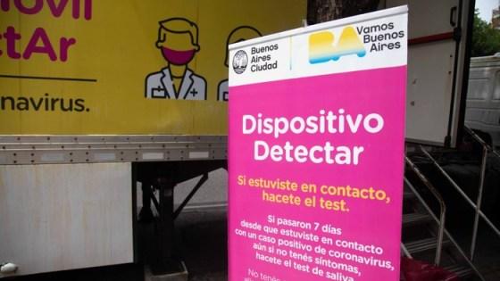 Detectar