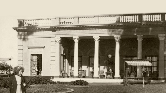 Museo Histórico Saavedra